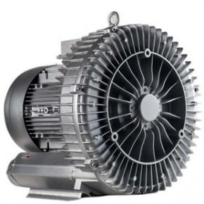 工业用风机 塑胶机械专用0.2kw鼓风机 回转式高压鼓风机