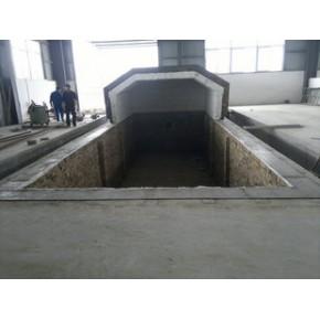承接各类 新型高温窑炉施工