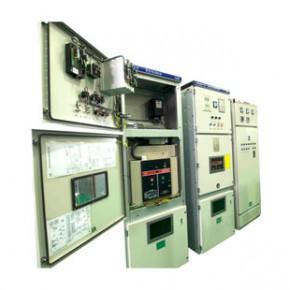 高压开关柜定制加工KYN28A-12中置式铠装移开式金属封闭开关设备
