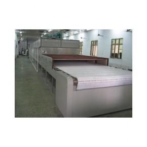 隧道式微波烘干灭菌设备 工业微波炉 食品干燥杀菌用什么设备好