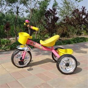 儿童三轮车859特价新款爱乐优童车批发一件代发三轮自行车