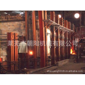 煤气发生炉 低压高效轧钢