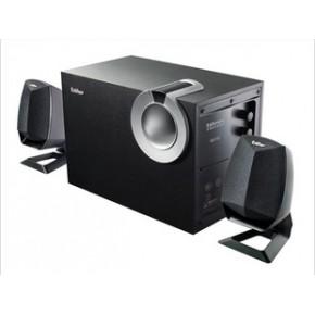 多媒体有源2.1 低音炮 音箱 音响 音质好A级品质 一年包换