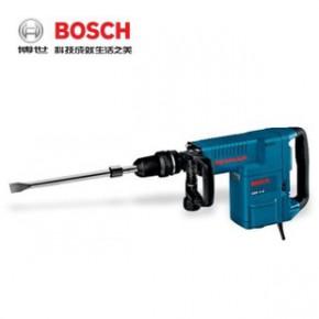bosch GSH 11E 博世电动工具电镐专业大功率开槽凿削破坏五坑