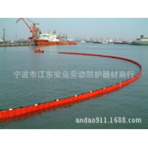 定做水面隔离围栏 宁波水上油围栏PVC围油栏水处理围油栏