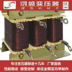 产销 性能稳定 7kw 30A jxdq系列三相进线电抗器