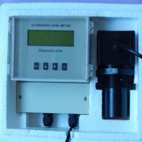 污水处理厂用超声波液位差计,液位差计