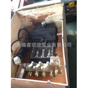 三柱塞往复泵、优质高压三柱塞泵(WP2-S系列)