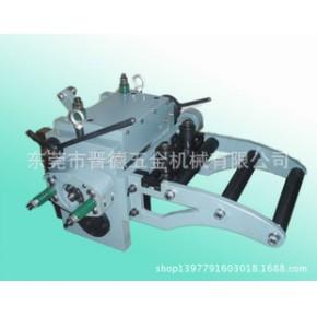冲床周边自动化设备自动送料机高速滚轮送料机RFS-3010NS