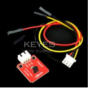 arduino LM35温度传感器模块 配3PIN杜邦线