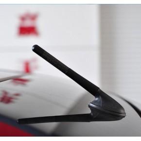 车用改装碳纤维天线 大众 福特 日产 本田 丰田TRD 无限 WRC