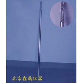 北京对外销售遮板式防堵皮托管SL-1800mm 型