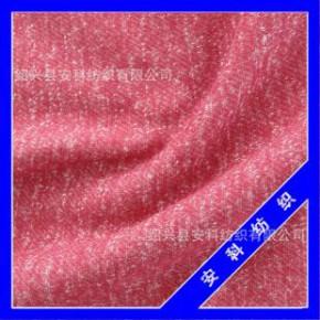 厂方直销TC打线卫衣面料 色织毛圈布 240G