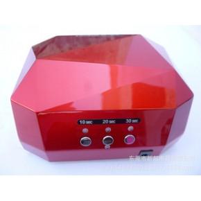 钻石灯美甲光疗机36W   (厂家直销)  (每箱20台)