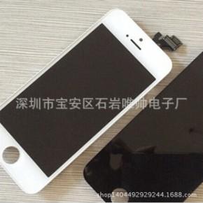 全新iphone5 lcd+tp液晶屏 iphone5屏幕总成 苹果液晶总成
