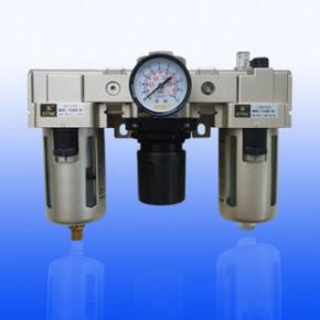 天工SMC型气源处理器三联件 TC4000-06空气油水过滤器三联件