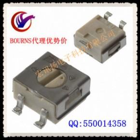 原装BOURS片式精密电位器 3314G-1-102E(1K)