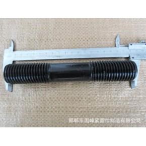 全螺纹螺柱 35CrmoA10.9级 12.9级双头螺柱  市场