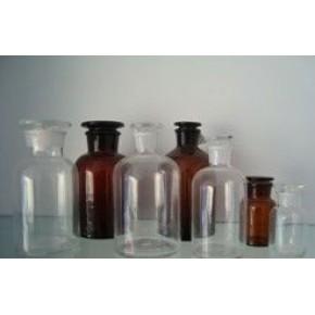 南通供应试剂瓶 玻璃 1(ml)