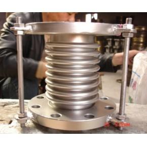 徐州艾迪轴向内压式通用型波纹补偿器
