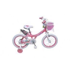 巨鳴兒童自行車美麗女孩質量怎么樣