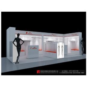 郑州风格展柜 河南展柜 展柜设计制作