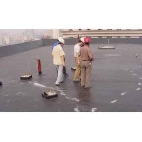 北京专业工程防水南磨房专业屋顶防水地下室防水