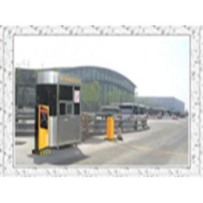商场停车场管理系统