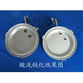东莞不锈钢环保酸洗液——柠檬酸成份原理公开