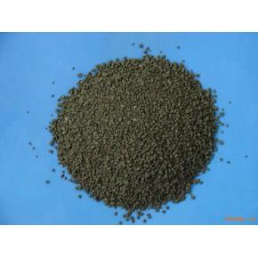 天然锰砂滤料除铁除锰原理