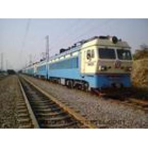 宁波到塔什干的国际铁路运输