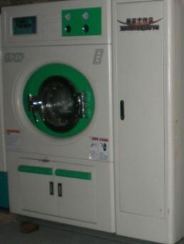 张家口二手石油干洗机多少钱,二手四氯干洗机多少钱