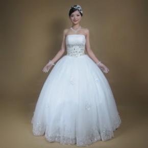 """长沙""""口碑好、实惠""""的婚纱礼服店"""