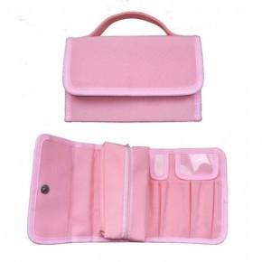杭州低价化妆包生产基地 杭州化妆包化妆箱价格图片