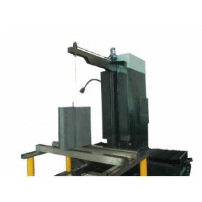 CHSX5640数控石墨砂线切割机