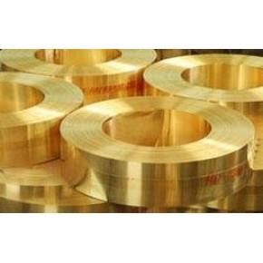 批发C2680黄铜带 黄铜带镀镍