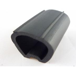 实达硅胶海绵发泡密封条生产厂家