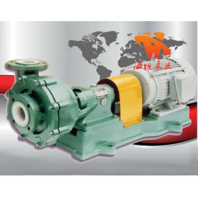 UHB-ZK型耐腐耐磨砂浆泵