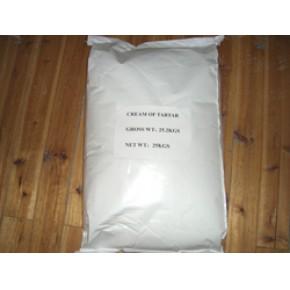 L-酒石酸|L-酒石酸厂家