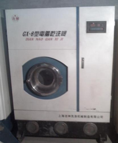 长治地区各型号二手洗涤设备