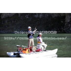 RF200双体钓鱼船(2人钓鱼专用)