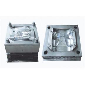 专业生产标准车灯模具制造生产厂家
