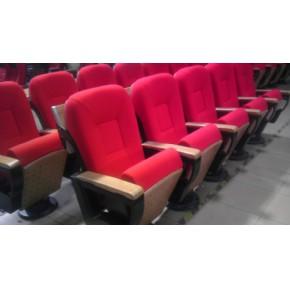 礼堂会议室专用椅 金属 铝合金骨架