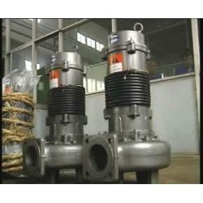 河北川源WQ潜污泵