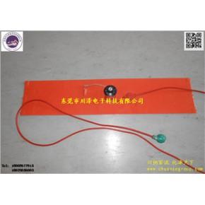 硅胶加热带/硅橡胶电热带/硅胶电热器PU发泡机首选加热伴侣
