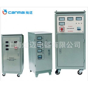 稳压器220V 厂家直销TND-10KVA单相全自动交流压器