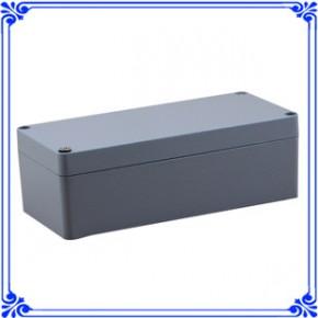 saipwell铸铝防水盒  电缆接线盒 工业防水盒 户外金属防水接线盒
