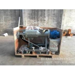 养猪场专用猪粪脱水机 处理设备