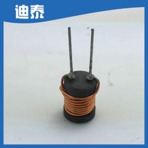 优质卧式插件工字型电感