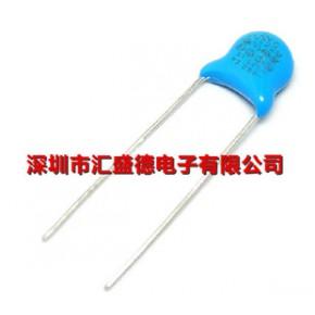高压瓷片 安规Y电容 250V 222M 2200pF 1nF X1 Y2